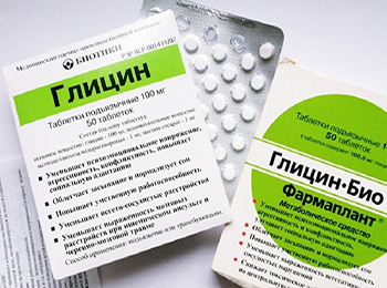 Глицин для потенции мужчин: инструкция по применению, цена, отзывы