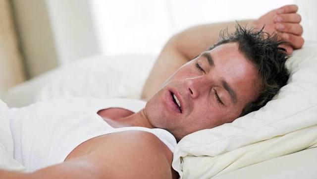 Сон и потенция мужчины: влияние, как правильно спать?