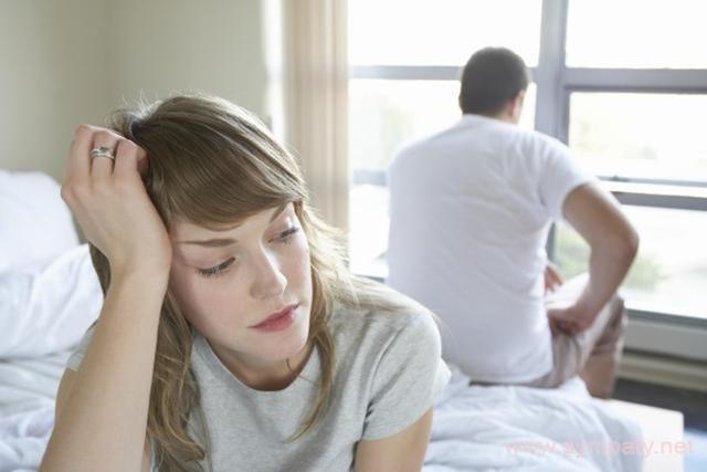 Ухудшилась потенция - почему и что делать мужчине?