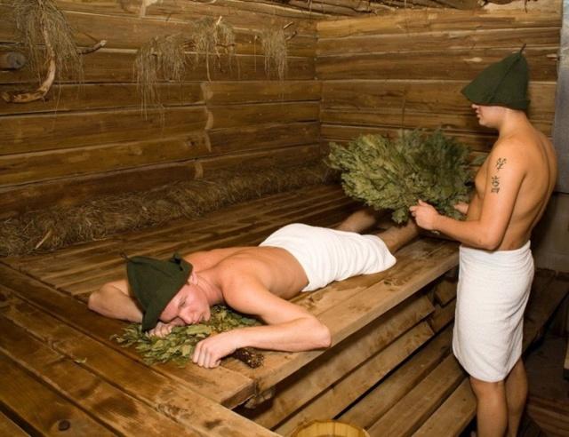Баня при простатите и аденоме простаты: можно ли ходить и париться мужчине?