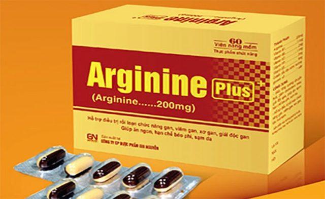 Аргинин для потенции: инструкция по применению, отзывы мужчин