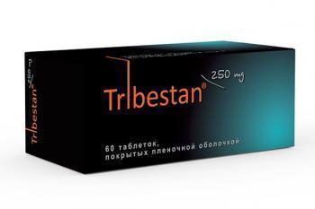 Трибестан: инструкция по применению, цена и отзывы мужчин, аналоги