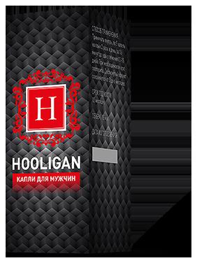 Капли hooligan для потенции у мужчин: инструкция по применению