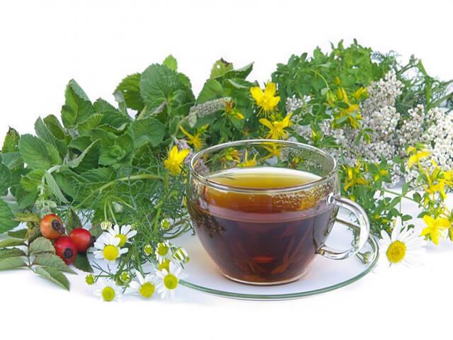 Чай от простатита у мужчин: рейтинг сборов и лечение, отзывы
