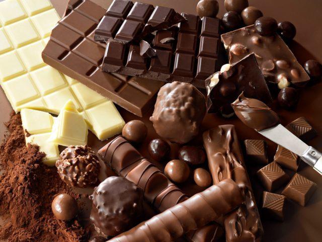 Шоколад для повышения потенции у мужчин: польза и вред, рецепты