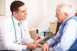 Восстановление потенции после удаления аденомы простаты