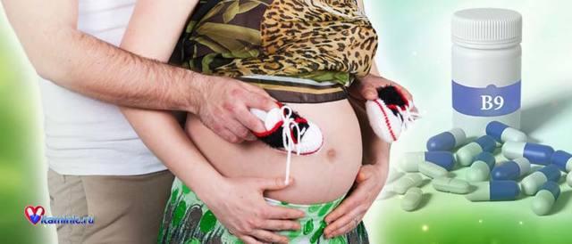 Для чего нужна фолиевая кислота мужчинам, чем полезна при планировании беременности