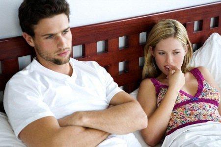 Плохая потенция у мужчины: причины и лечение