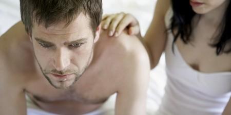 Причины возникновения импотенции у мужчин