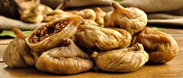 Инжир для повышения потенции у мужчин: польза и вред, рецепты