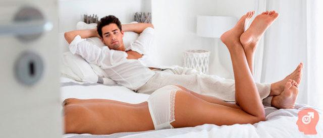 Воздержание и потенция: влияние, как восстановить после перерыва?