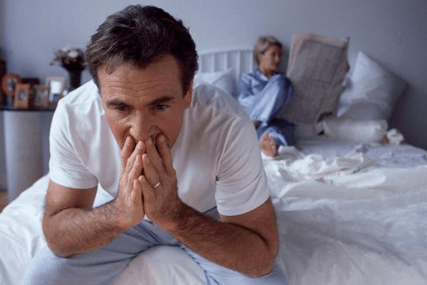 Мужской климакс: симптомы, лечение, причины и профилактика