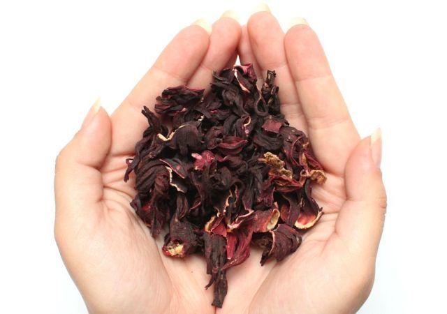 Чай каркаде: польза и вред для мужчин, влияние на потенцию