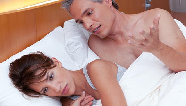 Как Эналаприл влияет на потенцию у мужчин?