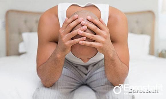 Анэякуляция (отсутствие эякуляции): причины, диагностика, лечение у мужчин