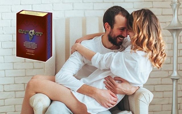 Сапонит для потенции у мужчин: инструкция по применению, цена, где купить, отзывы