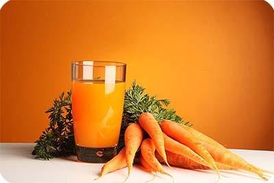 Морковь для потенции мужчин: рецепты, влияние, польза и вред