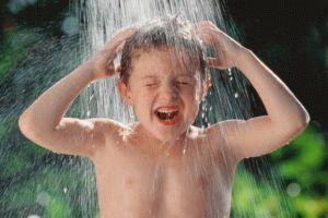 Контрастный душ для потенции: польза и вред для мужчин