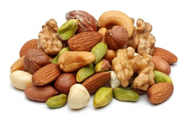 Орехи для потенции мужчин: какие самые лучшие от импотенции?