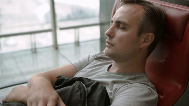 Влияние усталости и стресса на потенцию и эрекцию мужчины