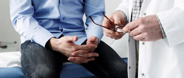 Нарушение эрекции у мужчин: причины и лечение, профилактика