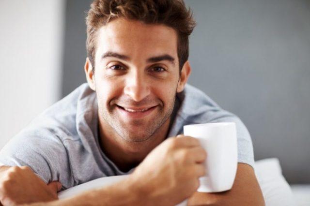 Как цикорий влияет на потенцию: польза и вред для мужчин