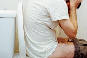 Простатит вызывает запоры массаж простатит порно видео