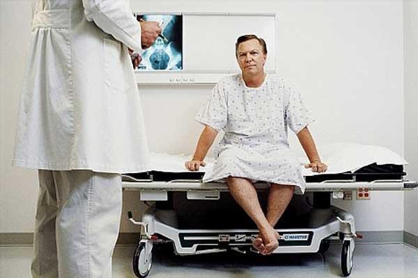 Орхит яичка у мужчин: симптомы и лечение, причины болезни