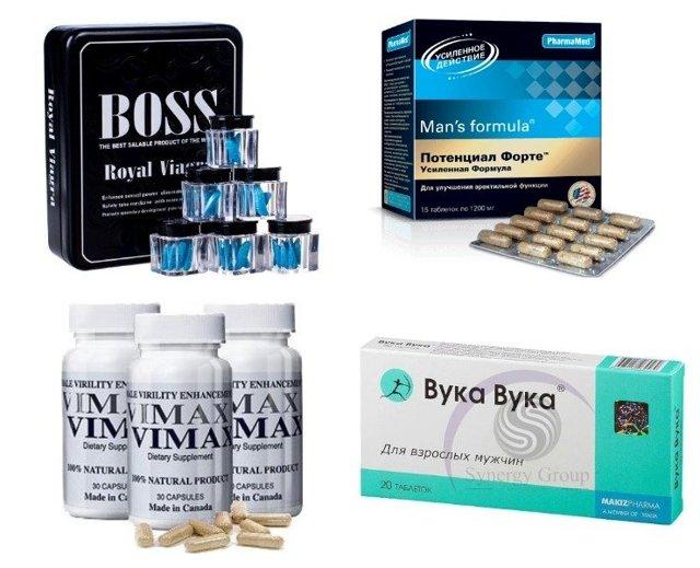 Как повысить либидо у мужчин: лечение (препараты и народные средства)