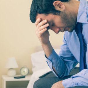 Влияет ли варикоцеле на потенцию мужчины и как?