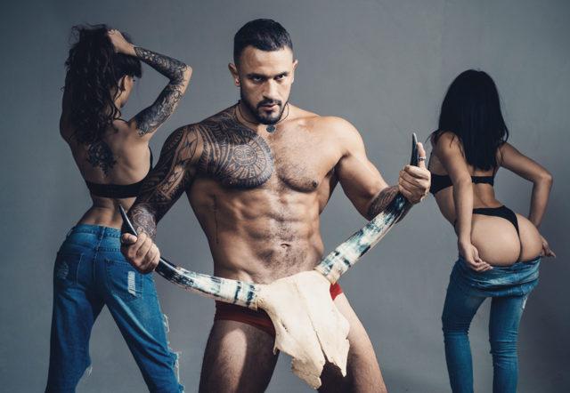 Половое влечение у мужчин: как повысить и снизить тягу к женщинам?