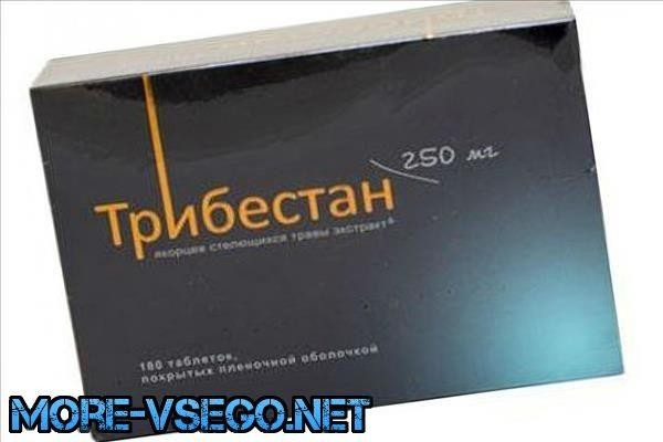 Лекарства для потенции без побочных эффектов у мужчин. ТОП-7