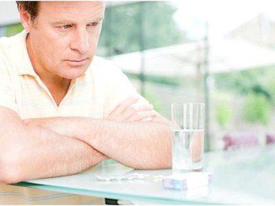 Голодание при простатите и аденоме простаты: лечение и отзывы