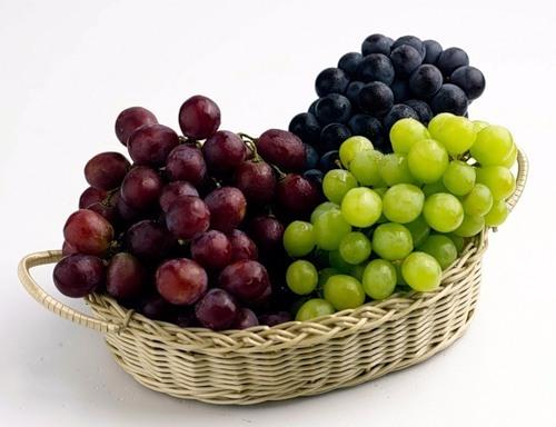 Виноград для организма и потенции мужчины: польза и вред, рецепты, отзывы