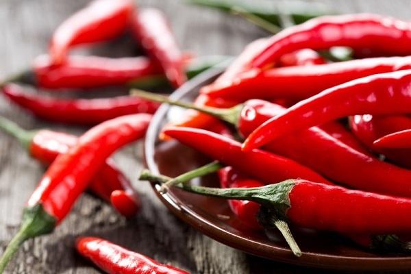 Острый красный перец ЧИЛИ для потенции: влияние, как потреблять?