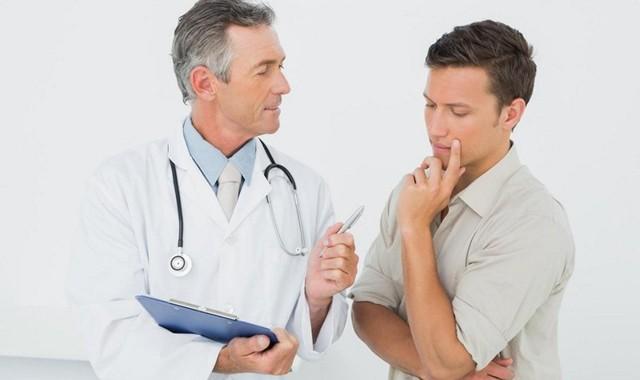 Амоксициллин при простатите у мужчин: дозировка, лечение, реальные отзывы