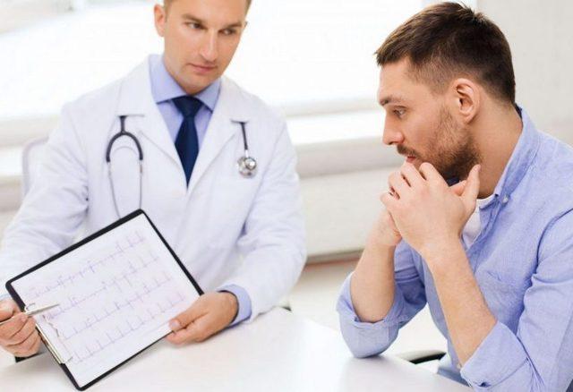 Уреаплазмоз (уреаплазменная инфекция) у мужчин: признаки, симптомы, лечение