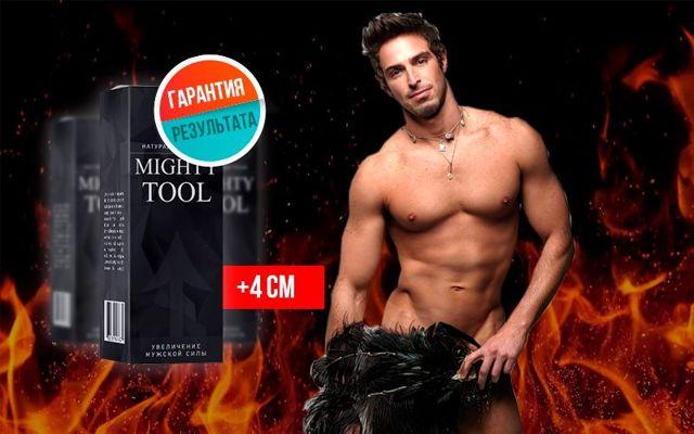 Крем mighty tool: инструкция, цена и где купить, отзывы мужчин