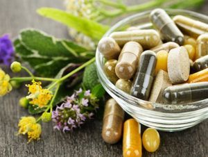 Растительные препараты для повышения потенции у мужчин
