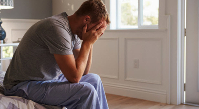 Воздержание для мужчин: польза и вред, последствия