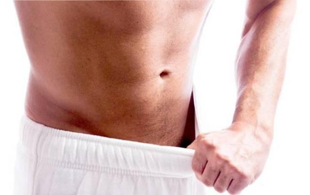 Слабая эректильная функция у мужчин: причины и лечение