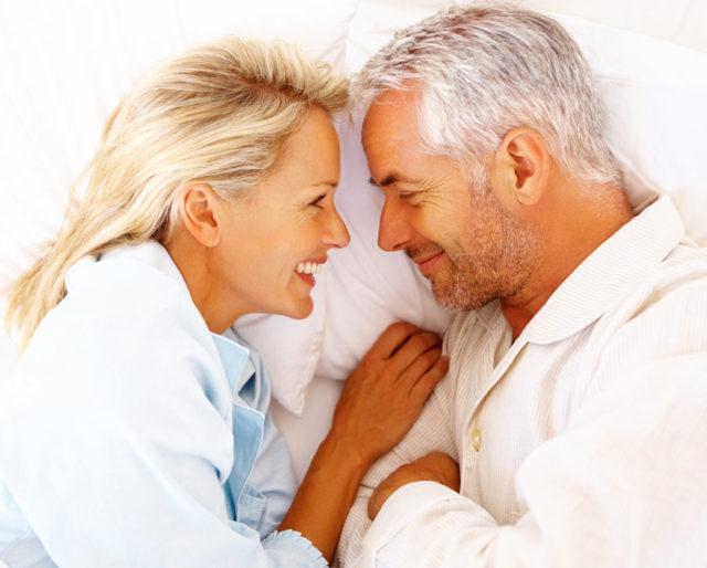 До какого возраста мужчина может сохранять потенцию?