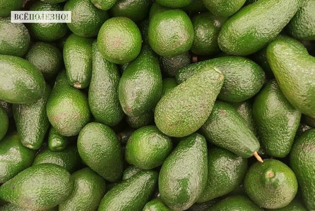 Авокадо для повышения потенции у мужчин: польза и вред, рецепты