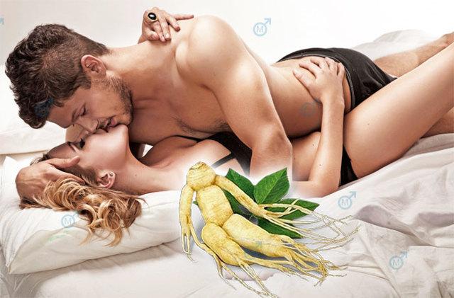 Настойка женьшеня для потенции: как принимать мужчине, рецепт