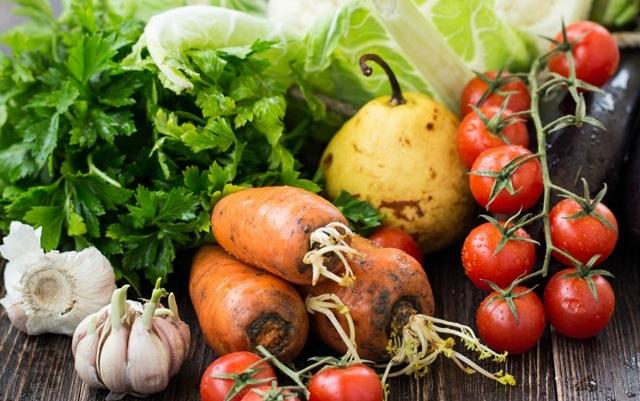 Овощи для потенции: какие полезны для мужчин?