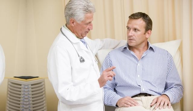 Повышение потенции у мужчин после 60 лет: препараты и народные средства