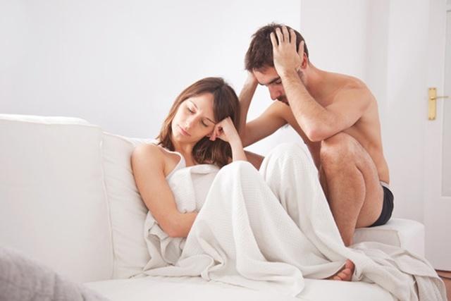 Ретроградная эякуляция у мужчин: причины и лечение, профилактика