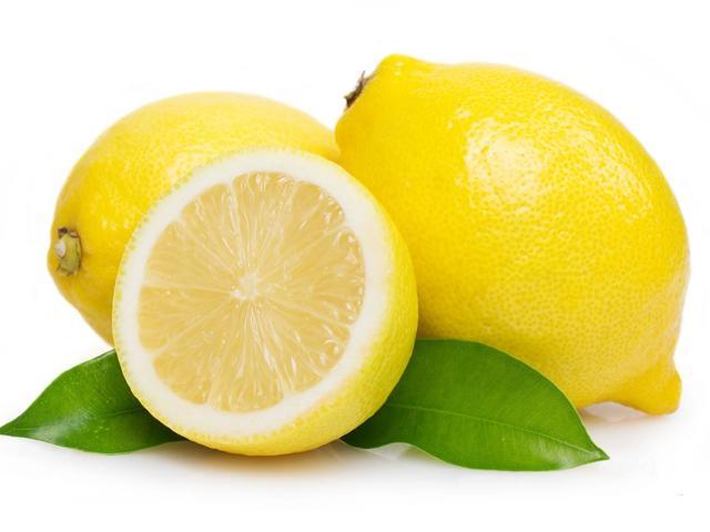 Чем полезен лимон для мужчин