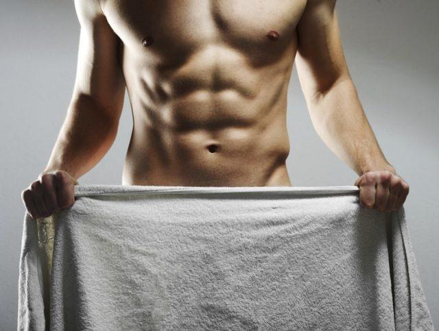 Массаж яичек для повышения потенции у мужчин: как делать?