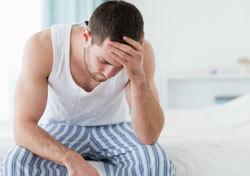 Простатит и потенция мужчин: влияние и лечение импотенции